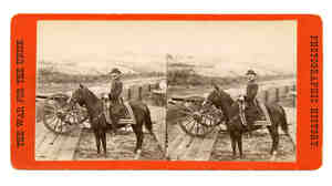Civil War stereoscopic photos