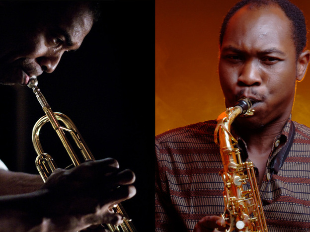 Femi Kuti and Seun Anikulapo-Kuti, sons of Afrobeat pioneer Fela Kuti, have each recently released new albums.