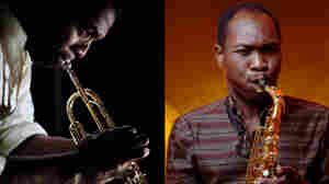 Femi And Seun Kuti Keep Their Father's Rebellious Beat
