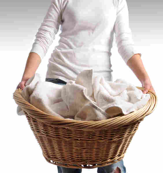 """Sort your  laundry into whites and darks? """"That's racist,"""" quips one character on Parks and Recreation."""