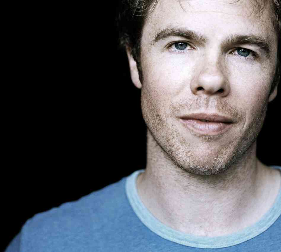Josh Ritter is a singer-songwriter who has released six albums.  Bright's Passage is his first novel.
