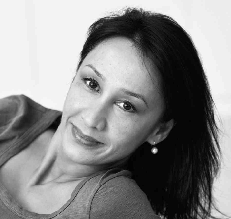 Monica Ali's first novel, Brick Lane, was shortlisted for the Man Booker Prize in 2003.