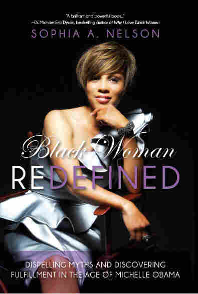 Cover of 'Black Woman Redefined""