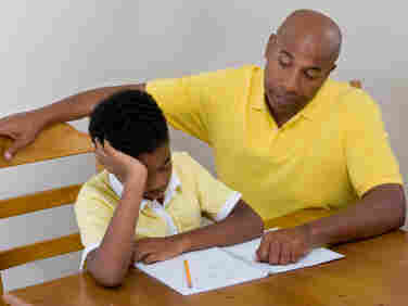 The College Board recently released a report detailing the educational crisis facing young men of color.
