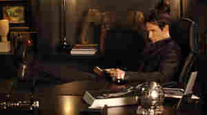 Stephen Moyer of True Blood.