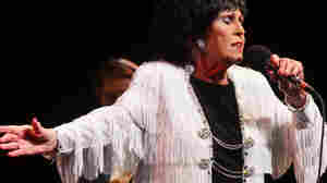 Wanda Jackson On Mountain Stage