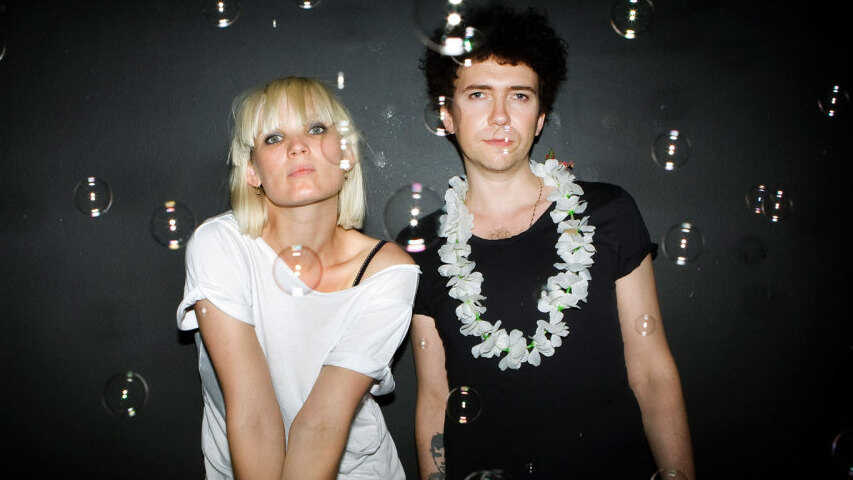 The Raveonettes: Winter In The Summertime