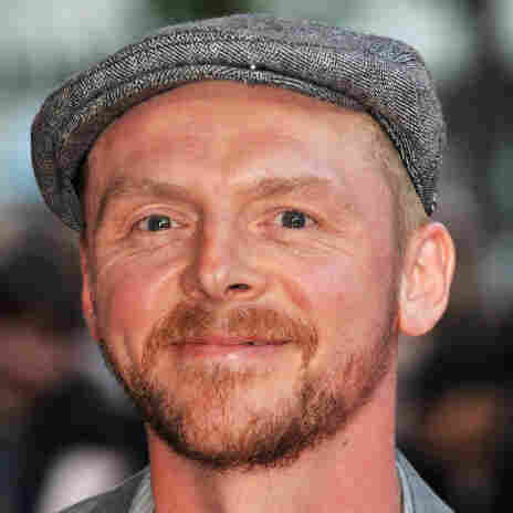 Simon Pegg is an actor, comedian, screenwriter, producer and  author. Best known for his role in Shaun of the Dead, he is also the author of the book Nerd Do Well.