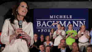 Michele Bachmann Misstatement Streak Continues
