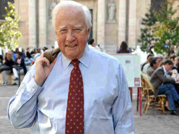 Author David McCullough won Pulitzer Prizes in 1993 and 2002 for his presidential biographies Truman and John Adams, respectively.