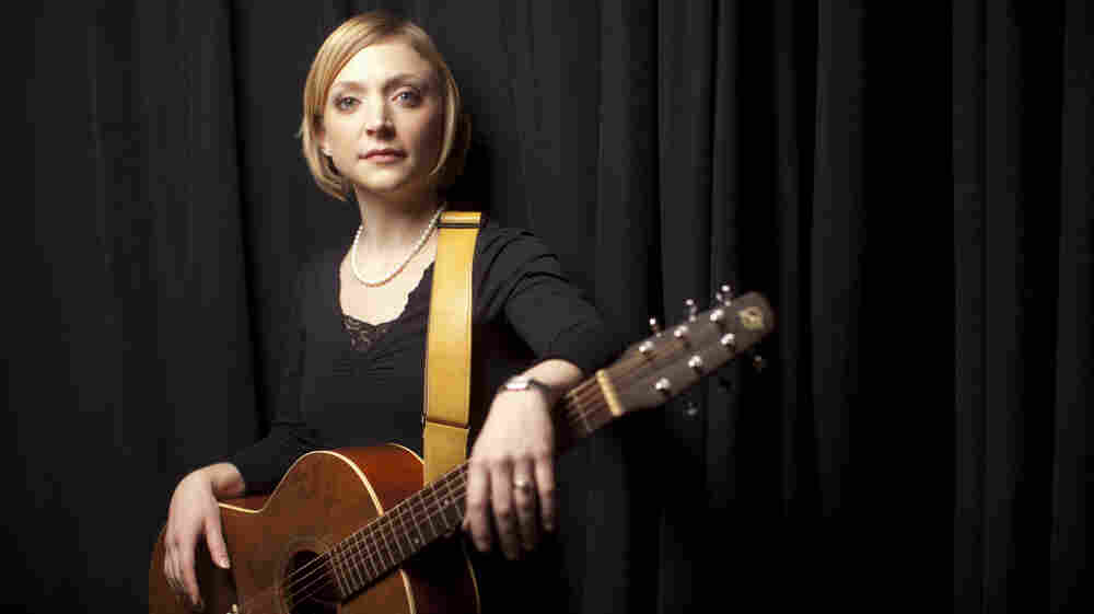 Idaho singer-songwriter Eilen Jewell performs live on this episode of World Cafe.