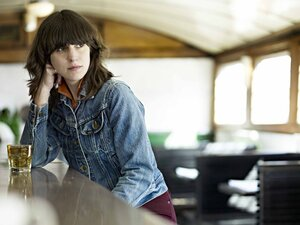 Eleanor Friedberger's solo debut, Last Summer, comes out July 12.
