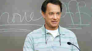 Tom Hanks Fights Cynicism With Cinema In 'Crowne'