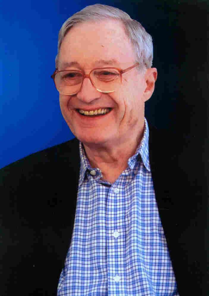 Norman Guthkelch, a pediatric neurosurgeon