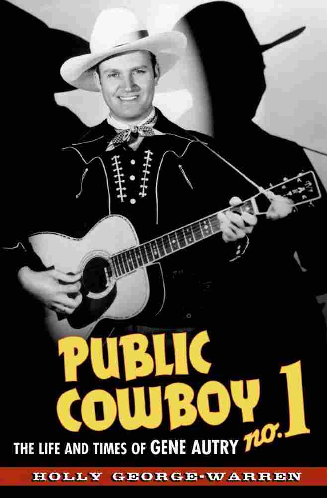 Public Cowboy No. 1 by Holly George-Warren