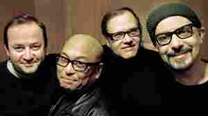 The Smithereens.