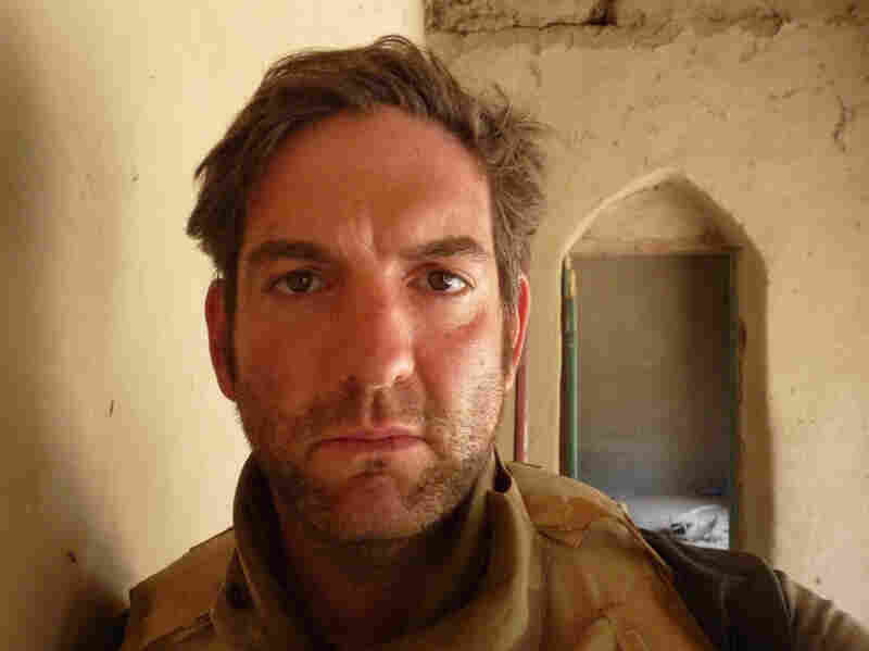 Noah Shachtman reported from Afghanistan in 2009. He has also reported from Israel, Iraq, Qatar, the Pentagon and from military bases around the country.