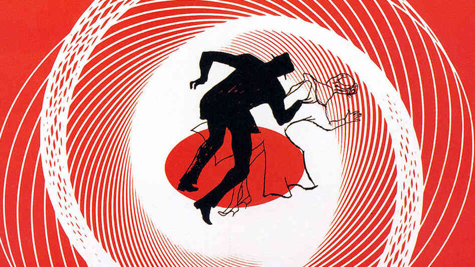 Alfred Hitchcock's 1957 film Vertigo features music by Bernard Herrmann.