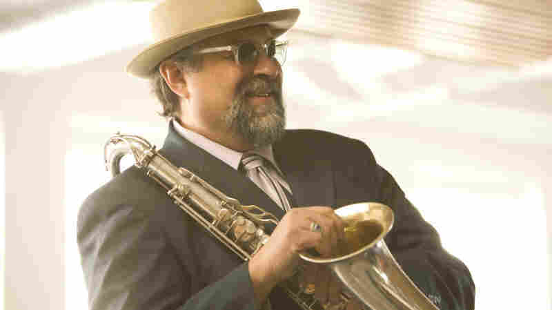 Joe Lovano With Us Five: A Different Kind Of Bird