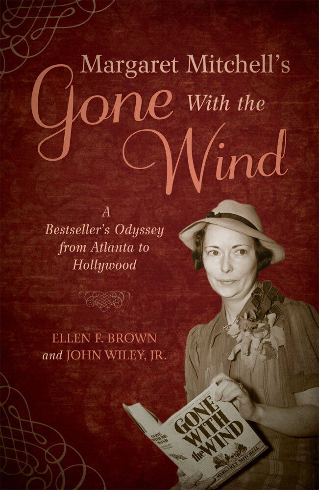 margaret mitchell s gone with the wind turns 75 npr