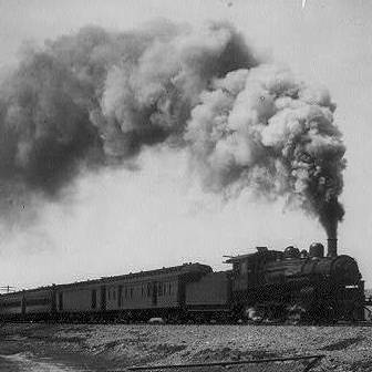 train 1912