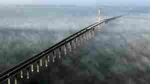 China Opens World's Longest Bridge. Would You Cross It?