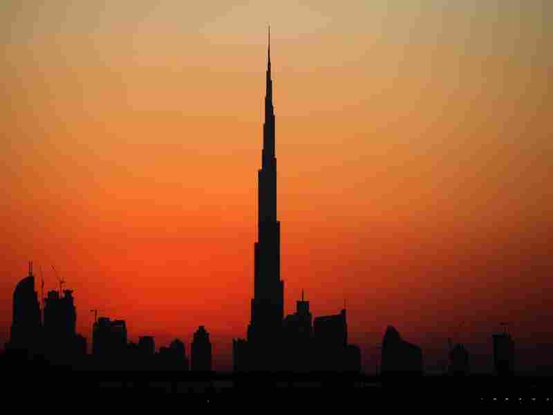 "Dubai now boasts the world's largest building, Burj Khalifa. Zakaria says the world is now experiencing what he calls ""the rise of the rest,"" where countries around the world are growing at previously unthinkable rates."