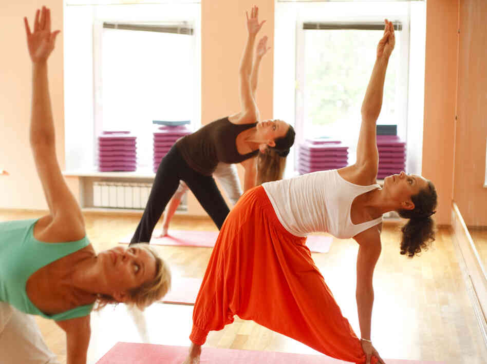 Connecticut will start taxing yoga sessions on July 1.