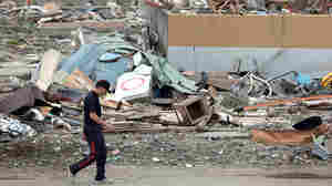 Foreign Policy: Future Of Post-Tsunami Japan