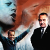 """The DVD set The Making of the President: The 1960s is based on the famous series of bestsellers by Theodore """"Teddy"""" White, who scripted these documentaries."""
