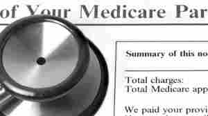 Support For Medicare Cuts Depends On Where Savings Would Go