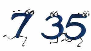numbers racing