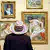 Barnes Gallery Draws Art Lovers For One Last Look
