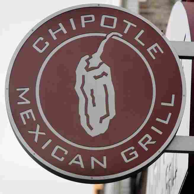 Chipoltle Mexican Grill scored well with Consumer Reports readers.
