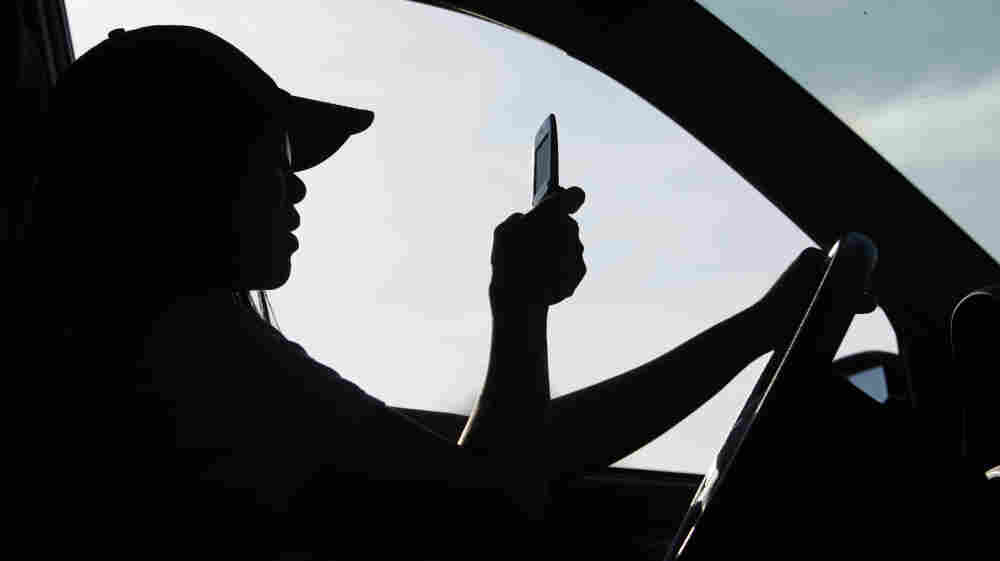 Connecticut raised fines for talking on a cellphone and texting while driving.