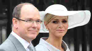 Move  over, William and Kate. Monaco will have its own royal  wedding when Prince Albert II and his fiancee, Charlene Wittstock, marry this  weekend. The pair attended Britain's royal nuptials in April.
