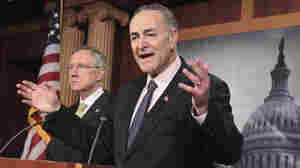Political Gridlock Rises, The Debt Ceiling Doesn't