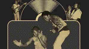 The Golden Years Of Nigerian Boogie