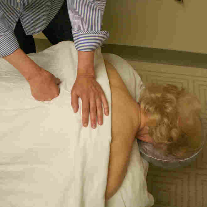 Got Low Back Pain? Massage Therapy May Rub It Out