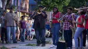 Wendell Pierce: Everyone's Favorite Fake Trombone Player