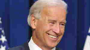 Vice President Joe Biden Joins Twitter