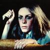Actress Jamie Lee Curtis starred in John Carpenter's 1978 horror film classic Halloween.