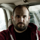 "David Bazan's ""Wolves at the Door"" tells grim stories, but it's rooted in the spirit of forgiveness."