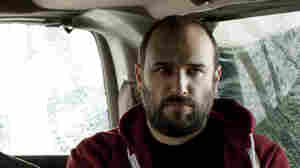 """David Bazan's """"Wolves at the Door"""" tells grim stories, but it's rooted in the spirit of forgiveness."""