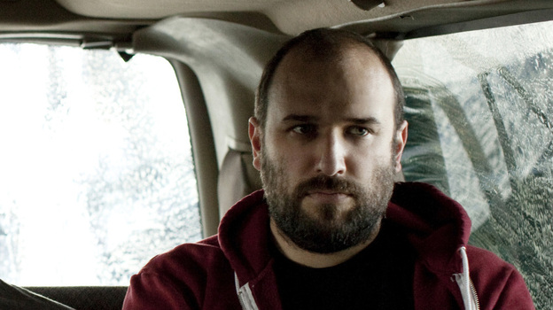 "David Bazan's ""Wolves at the Door"" tells grim stories, but it's rooted in the spirit of forgiveness. (JUCO)"