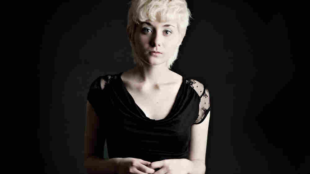 Jessica Lea Mayfield performs four songs from her new album on today's World Cafe.