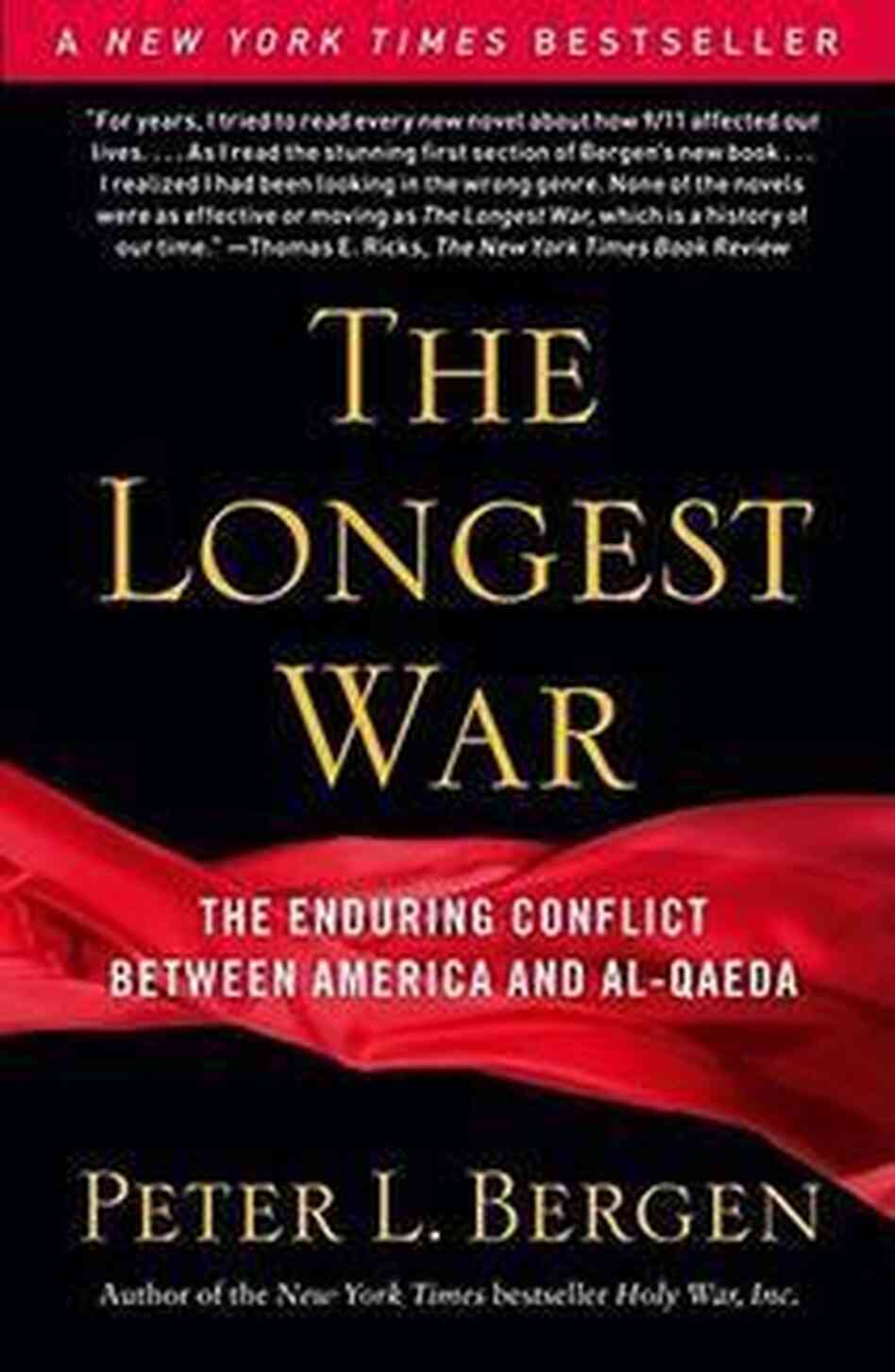 The Longest War book