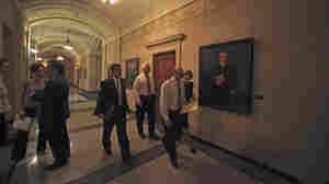 Minnesota Budget Talks Stall Again