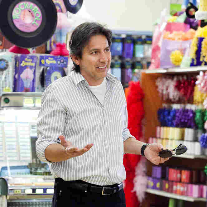Ray Romano On Stand-up, Sitcoms And The Humor Of Real Life