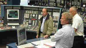 At U.S. Nuclear Reactors, Crews Train For The Worst